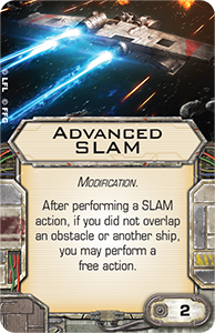 Advanced Slam