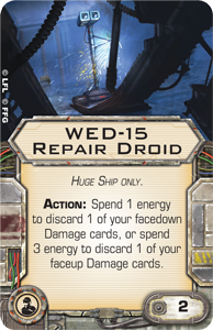 WED-15 Repair Droid