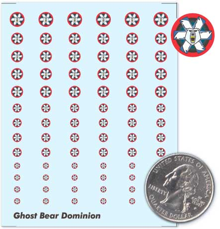 Ghost Bear Dominion