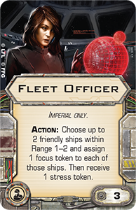 Fleet Officer