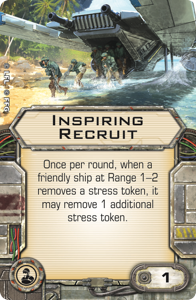 Inspiring Recruit