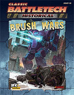 CBT Historical: Brush Wars
