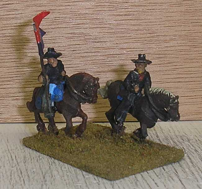 ACW: Custer Stand