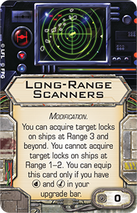 Long-range Scanner