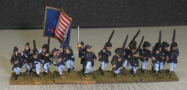 ACW: 148th Pennsylvania